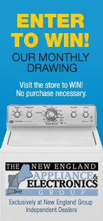 Warrendale Appliance monthly drawing